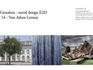 Von Athen lernen - documenta14
