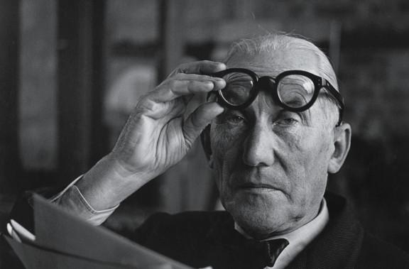 Der Architekt Le Corbusier 1956.jpg