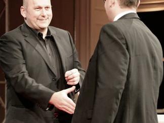 Verleihung des Detailpreis 2011