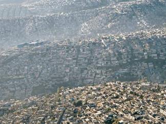 """Was lehren uns die """"Elendsviertel"""" der Dritten Welt für die eigene Stadtentwicklung am 22."""