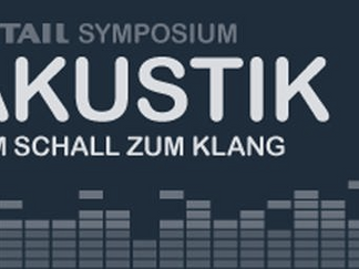 Detail Symposium  I Akustik - Vom Schall zum Klang