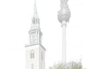 Wettbewerb Luther Denkmal entschieden