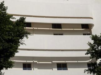 """Bauhaus in Tel Aviv - Zur Genese der """"Weißen Stadt"""""""