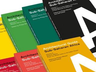 Architekturführer Sub-Saharan Africa bei dom-publishers erschienen