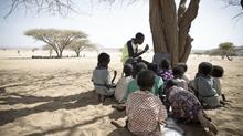 Entwurf eines Schul- und Klinikgebäudes in Kenia I TUM I ENPB