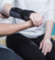 Déroulementd'une séance de réflexothérapie