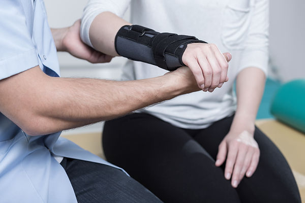 Wrist and Hand Injuries2 - OccFit Physiotherapy