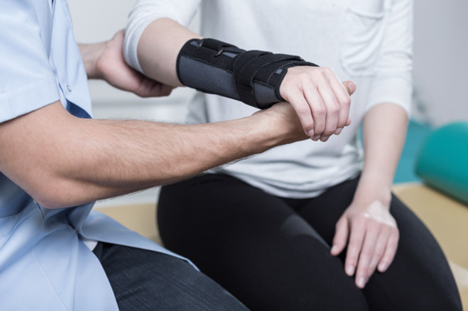 Accident assessment and rehabilitation in Sydney CBD