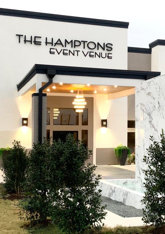 THE HAMTONS
