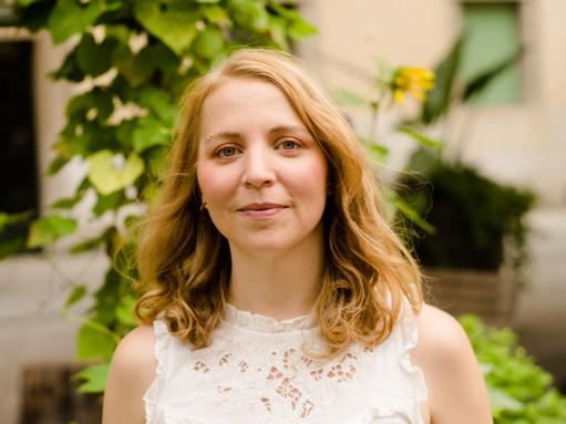 Eileen Kandji