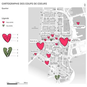 Bordeaux, Ecoquartier Ginko