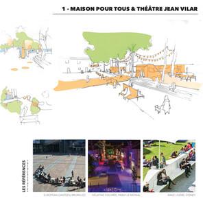 Montpellier, La Mosson