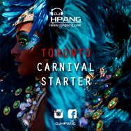 DJ HPang - Toronto Carnival Starter