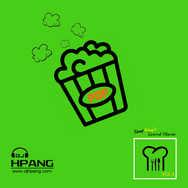 DJ HPang - Chef Pang's Special Blends Vol 3 - Pop