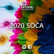 DJ HPANG - 2020 Soca Kickoff