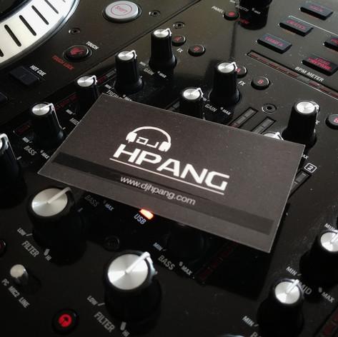DJ HPANG
