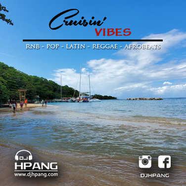 DJ HPang - Cruisin Vibes