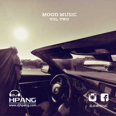 DJ HPANG - Mood Music Vol Two