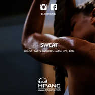 DJ HPANG - Sweat