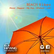 DJ HPang - BEACH Vibes