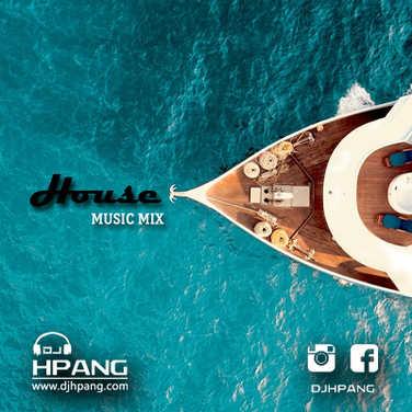 DJ HPang - House Music Mix
