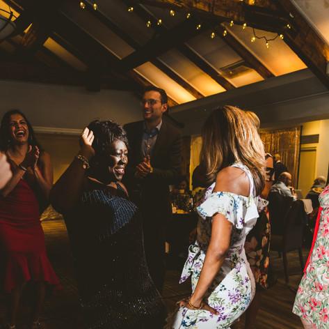 Skye & Steve's Wedding