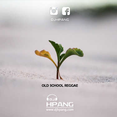 DJ HPANG - Old School Reggae Mix