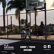 DJ HPang - Deep / Tech House