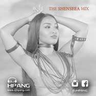 DJ HPang - The Shenseea Mix