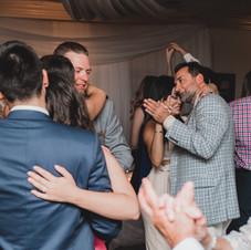 Rachel & Max's Wedding