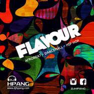 DJ HPang - Flavour