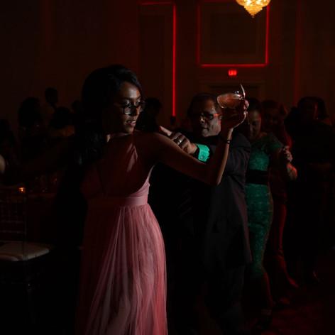 Rhiaz & Noreen's Wedding