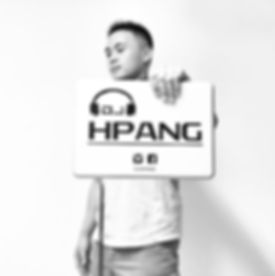 Toronto DJ HPang