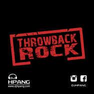 DJ HPANG - THROWBACK ROCK
