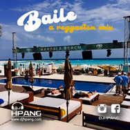 DJ HPANG - Baile - a reggaeton mix