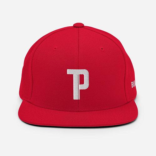 TP Snapback Hat