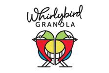 Whirlybird Granola