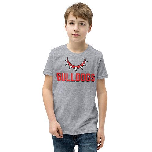 Bulldogs Youth Short Sleeve T-Shirt