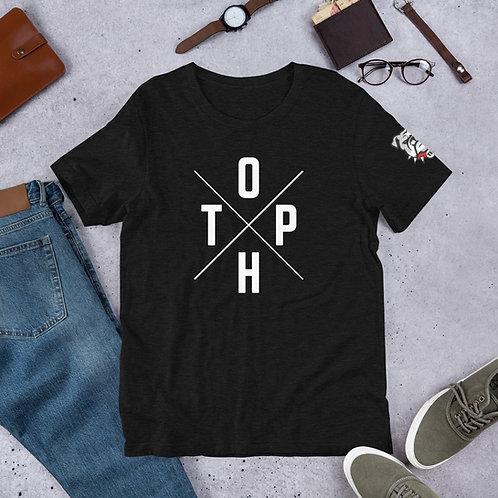 Adult TPOH Short-Sleeve Unisex T-Shirt