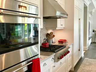 The Kitchen = The Heart of your Home