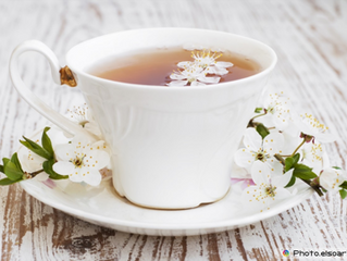 Tea Time: Tips for brewing the perfect cup every time