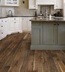 Kitchen Flooring Basics