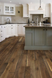 Kitchen Flooring Basics