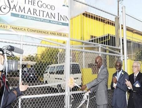 Good Samaritan Inn (GSI)