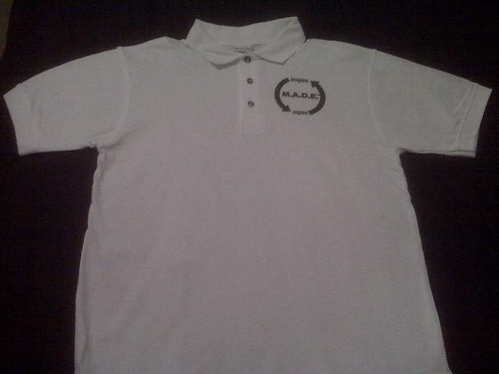 Polo Shirt (Long Sleeve)