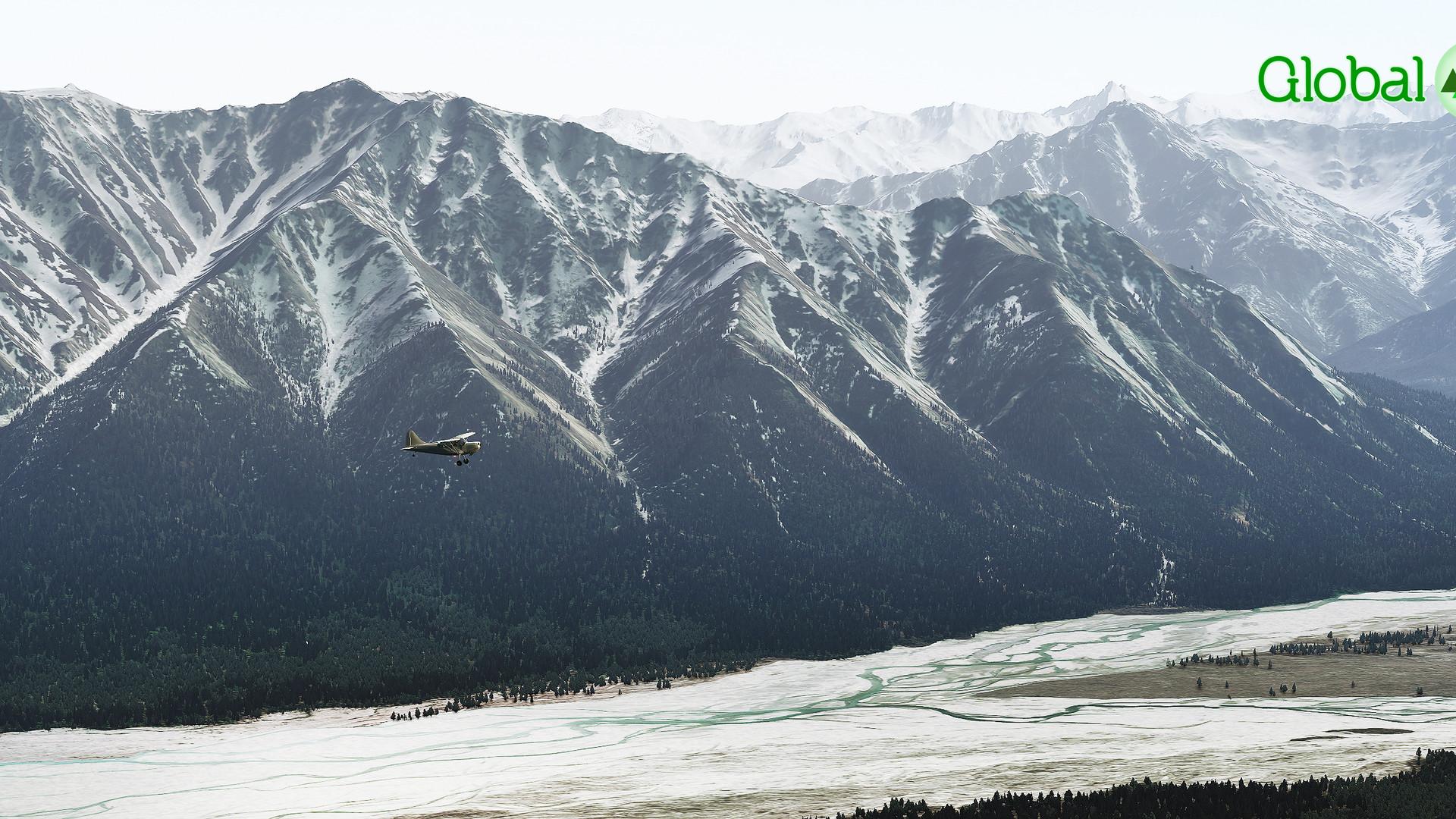 Global_Forests_Alaska