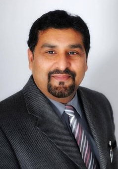 Ward 2 By-Election Profile: Munawar Chudary - 'Life is short, do something that matters'