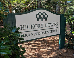 Hickory Downs New Sign.jpg