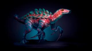 Ankysinosaurus