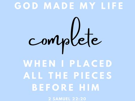 He Makes You Whole